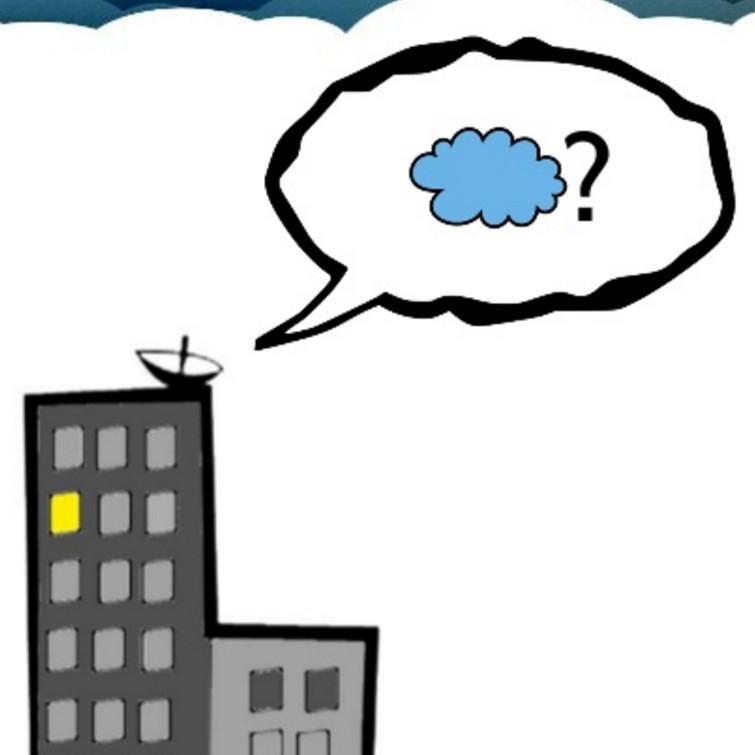 En que pensar cuando piensas en la nube