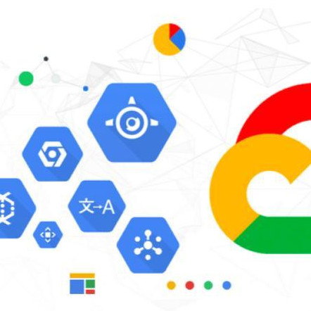 google-cloud-products